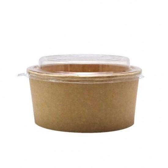 Capac caserola salata, 38 oz, 50 buc/set
