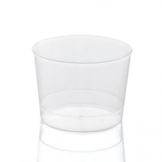 Cupa cilindrica, 250 ml, 30 buc/set