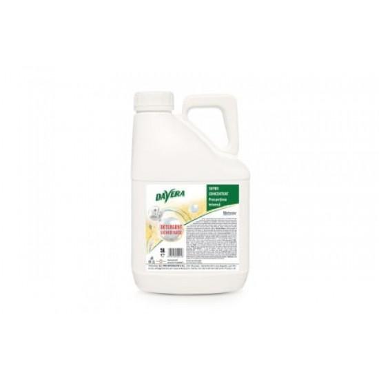 Detergent spalare vase DAVERA®, 5 litri