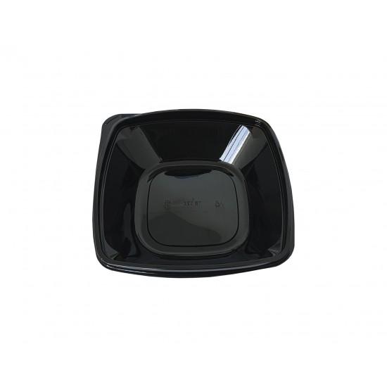 Caserole 750 gr Patrate negre, 50 buc/set