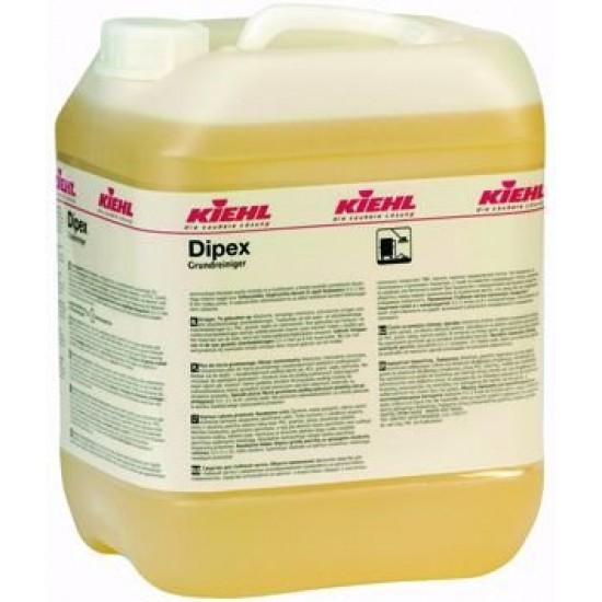 DIPEX-decapant alcalin cu actiune intensiva si spumare redusa 10L, Kiehl