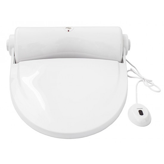 Capac toaleta cu senzor si buton, Navisani, 135 ut.