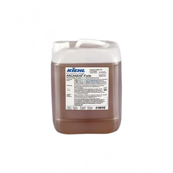 ARCANDIS FORTE - Detergent intensiv pentru masini de spalat vase, 20 L, Kiehl