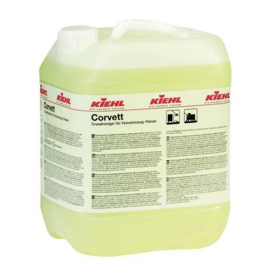 CORVETT Automat - Detergent decapant pentru gresie si faianta, 10 L, Kiehl