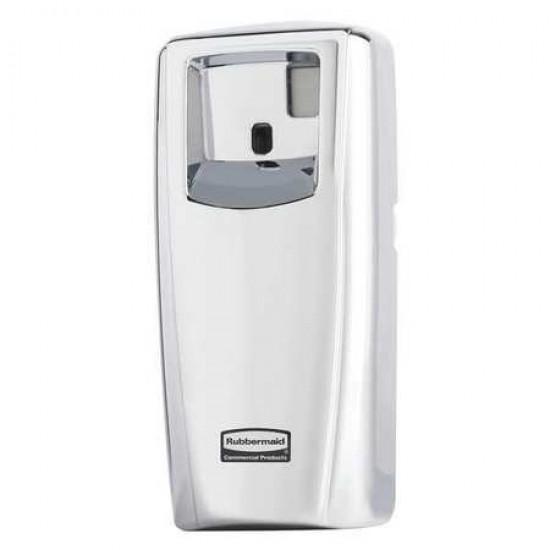 Dispenser Standard LCD pentru odorizant, 243 ml, Chrome, RUBBERMAID