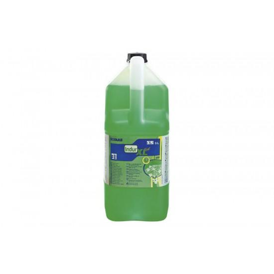 Detergent pentru pardoseli Manual, cu polimer de protectie si parfum floral INDUR XL FRESH 5L Ecolab