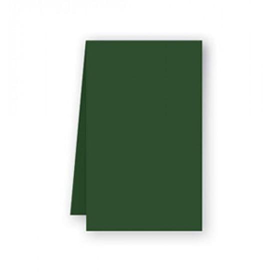 Fata de masa din airlaid 100x100 cm, Forest Green, Fato