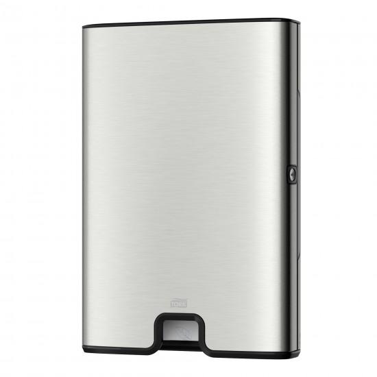 Dispenser servetele pliate Xpress inox Tork