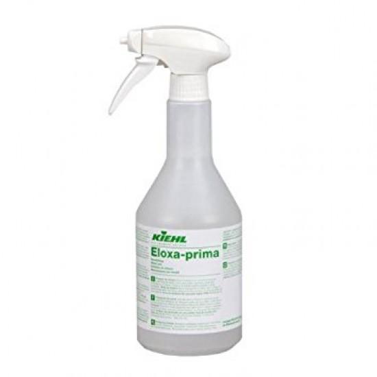 ELOXA PRIMA-Detergent pt ingrijirea metalelor, 750ml, (in interior:aluminiu,inox si eloxal)