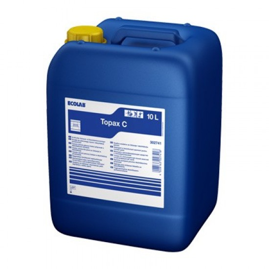 Detergent concentrat dezinfectant si degresant Avizat Topax 66, 10L