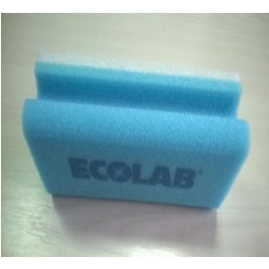 BURETI ALBASTRI SPALAT VASE 10 buc. Ecolab