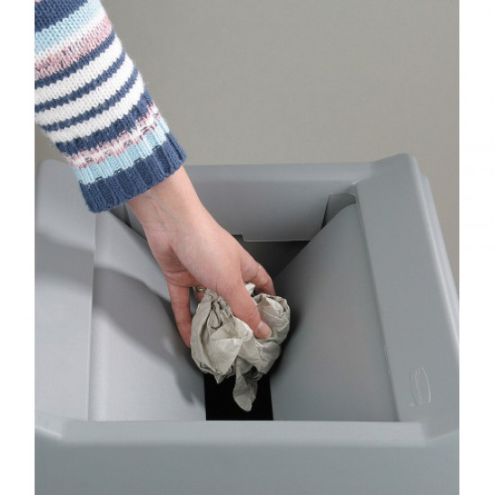 Cos de gunoi , 87 l