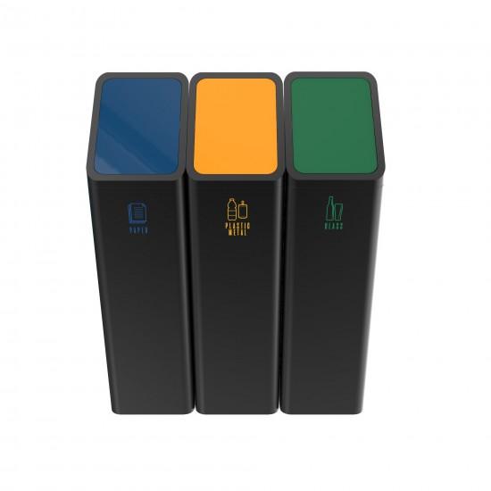 BONANZA PC, 35L, 60L, 100L