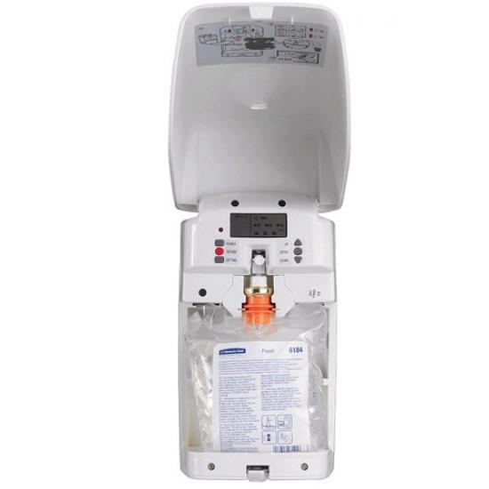 Dispenser odorizante Kimberly-Clark Aquarius