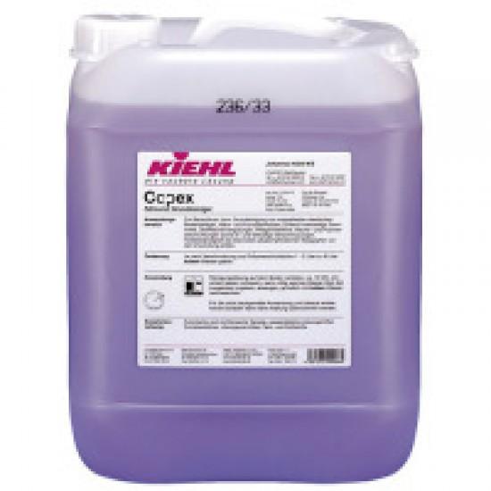 COPEX-detergent decapant universal pentru podele elastice, 10L, j150410, Kiehl