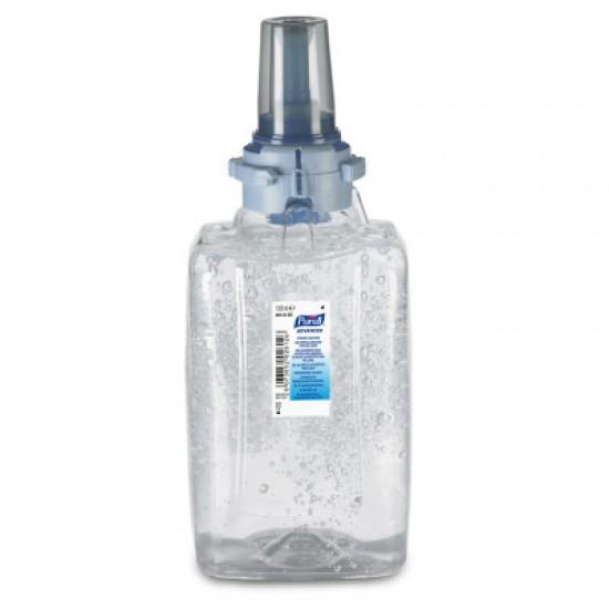 Gel dezinfectant PURELL Advanced Hygienic Hand Rub 1200ml