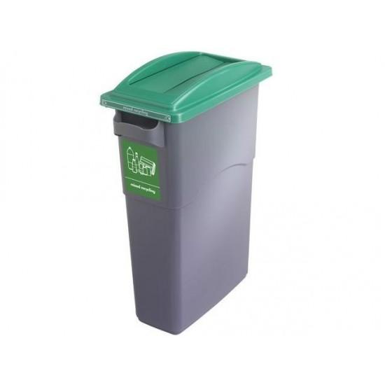 Coş de gunoi Eco Sort 73L