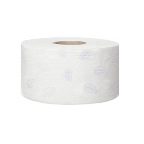 Hartie igienica premium 3 straturi, 120 m / rola, Tork
