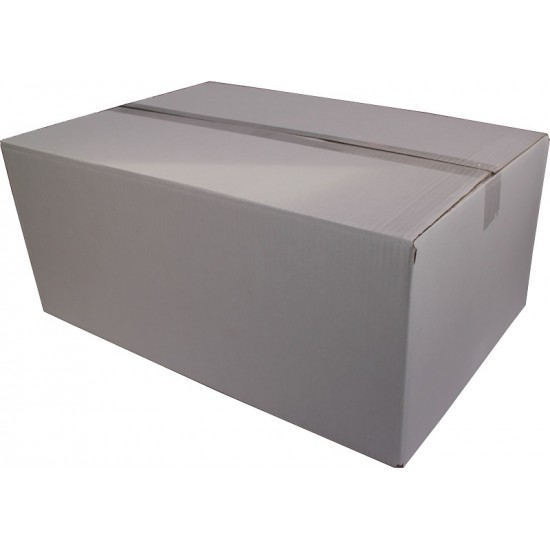 Prosoape hartie pliate V fold 160 buc / pachet, 2 straturi, 25 x 23, albe, celuloza 100% cm, 20 pac / bax, AQA Choice