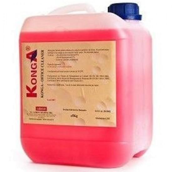 Detergent pardoseli lemn si parchet Manual, Wood Cleaner 5 L, Konga