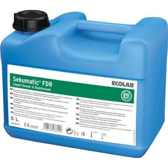 Dezinfectant SEKUMATIC FDR 5l