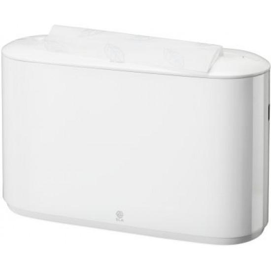 Dispenser servetele Xpress Tork de masa, alb