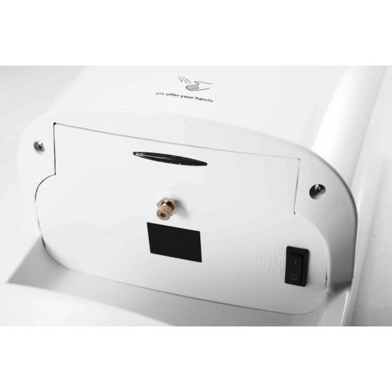 Dozator dezinfectant senzor ABS, Limpio, 2000ml