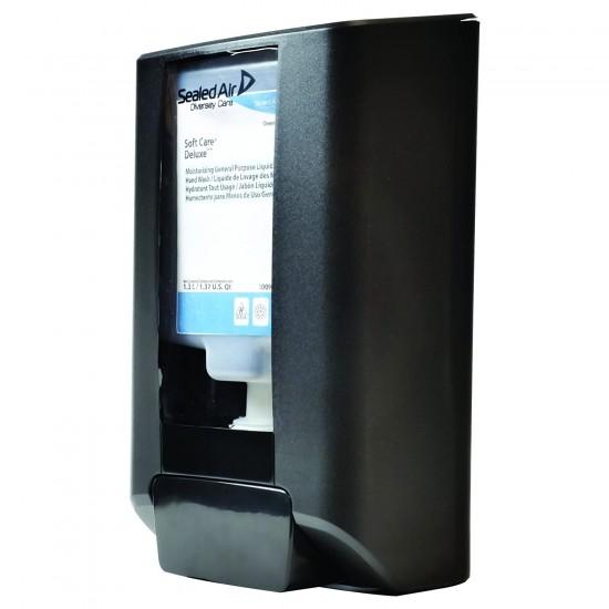 Dozator dezinfectant, manual, negru, Diversey Intellicare, 1300mL