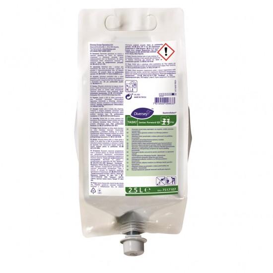 Detergent pardoseli TASKI Jontec Forward QS, Diversey, 2.5L