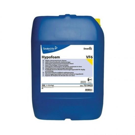 Detergent dezinfectant HYPOFOAM, Diversey, 20L