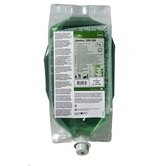 Detergent pardoseli TASKI Jontec 300 QS , Diversey, 2.5L
