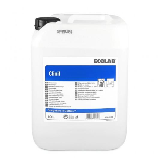 Detergent pentru geamuri CLINIL 10L Ecolab