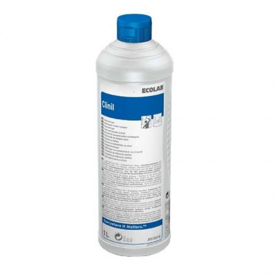 Detergent pentru geamuri CLINIL 1l Ecolab