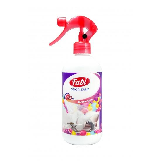 Odorizant Bubble Gum Fabi, 500 ml