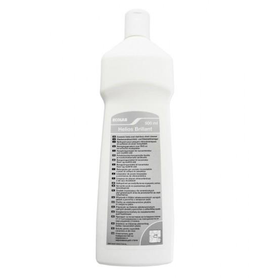 Detergent pentru inox HELIOS BRILLANT, 500ML