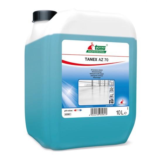 Detergent universal concentrat, TANEX AZ 70, pentru bucatarie,10L
