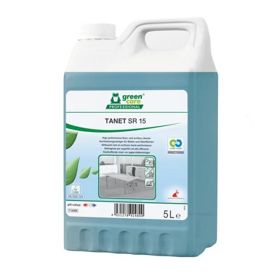 Detergent ecologic concentrat universal, TANET SR 15, 5L